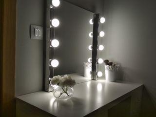 Mueble tocador maquillaje