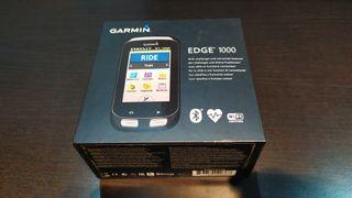 Garmin 1000 Edge - Pack