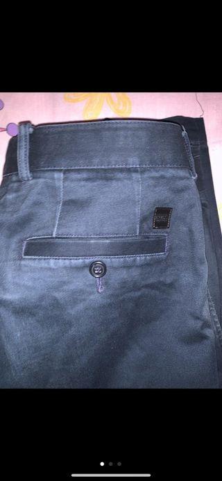 Pantalones Hugo Boss 34/36