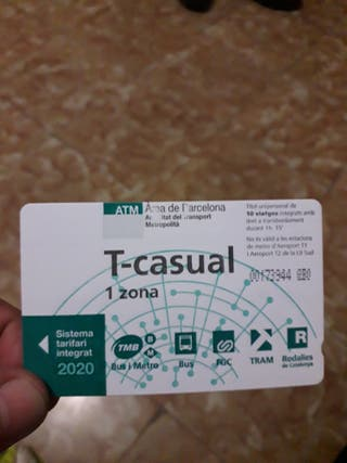 T-casual