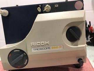 Reproductor Super8 RicoH ENVÍO GRATIS
