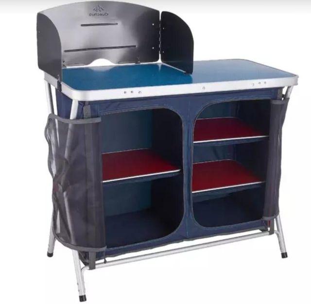 Mueble cocina y almacenaje