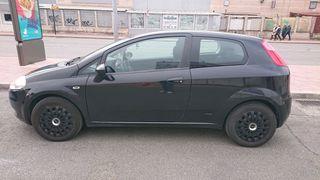 Fiat Punto JTD 75cv