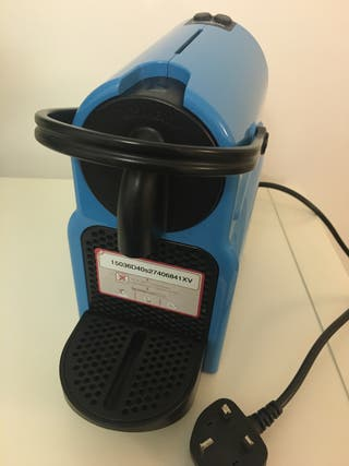 Nespresso coffee machine M 105