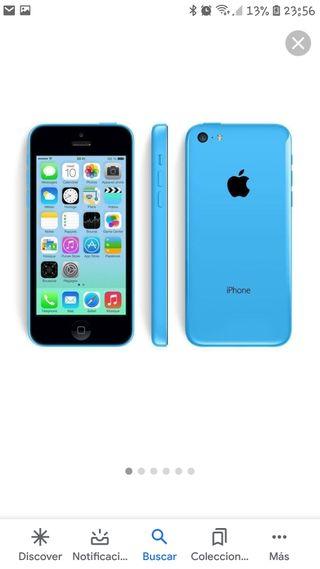iPhone 5C 32 Gb - Azul