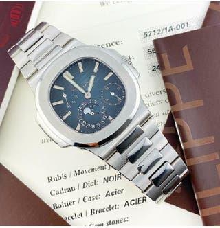 patek Phillipe New