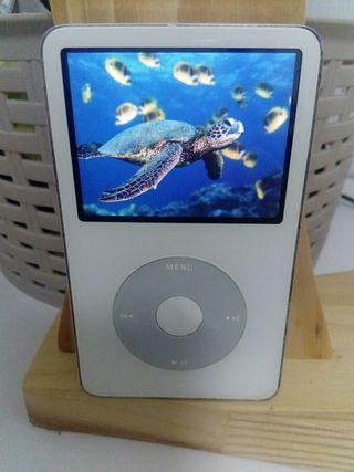 ipod classic 4 generación