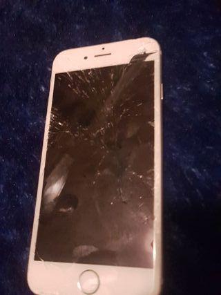 iphone 6 a piezas