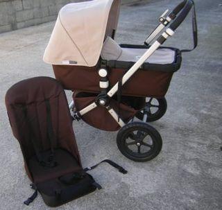 Carro Bugaboo Cameleon