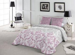 Edredón landry malva cama 150