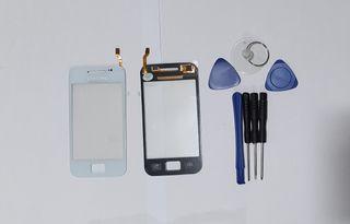 Pantalla táctil blanco Samsung Galaxy Ace S5830i