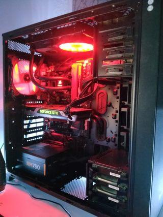 PC GAMING!