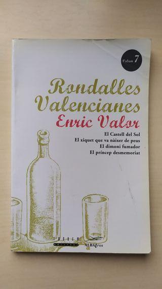 Rondalles Valencianes
