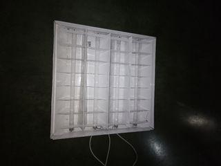 pantallas de luz