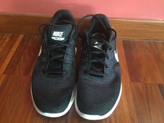 Zapatillas running Nike Free talla 43