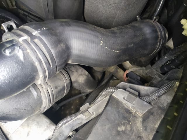 tubos intercooler