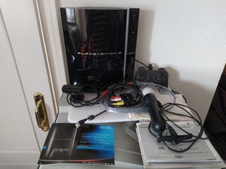 Play Station 3 -- PS3 -- 80€