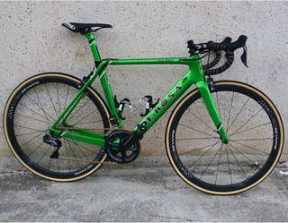 Bicicleta de Carretera De Rosa