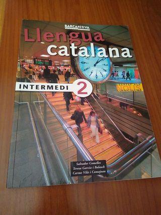 Curs català
