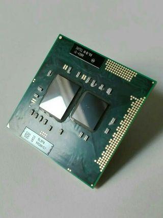 Intel i5 430M