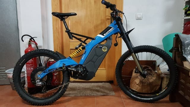 """Bultaco Brinco R26"""""""