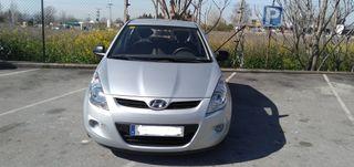 ¡Hyundai i20 2012 en perfecto estado!