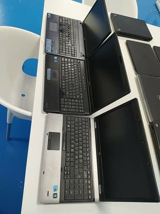 ordenadores reacondicionados