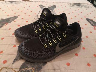 zapatillas running Nike nuevas 36,5
