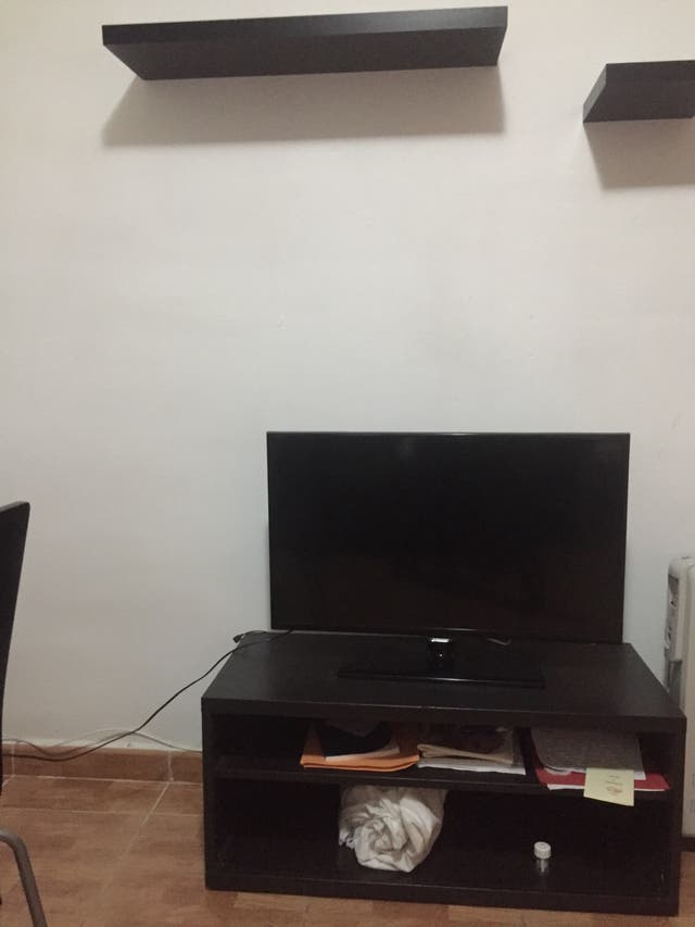 MUEBLE TELEVISION IKEA