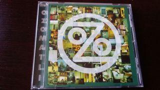 CD Ozomatli