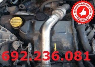 motor Renault 1.5dCi 106cv (K9K P732 Euro4)
