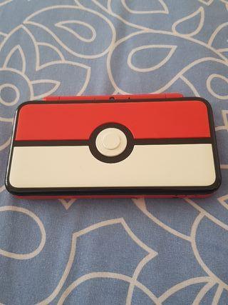 Nintendo 2Ds Pokémon