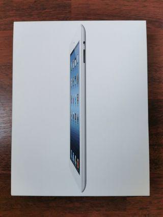 Caja iPad 3