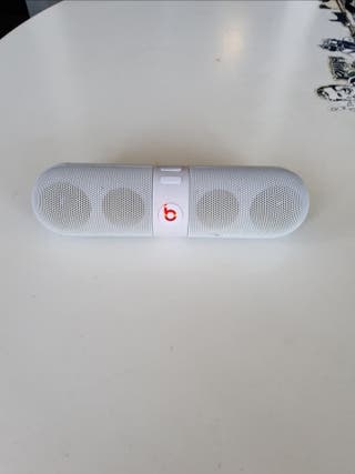 Beats Pill by Doctor Dree