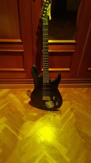 guitarra electrica washburn