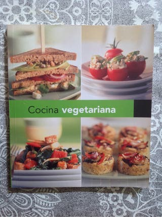 Libro Cocina vegetariana Ikea