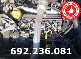 motor Renault 1.5dCi 100cv (K9K F728)