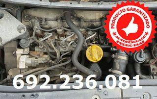 motor Renault 1.9dCi 120cv (F9Q D812)
