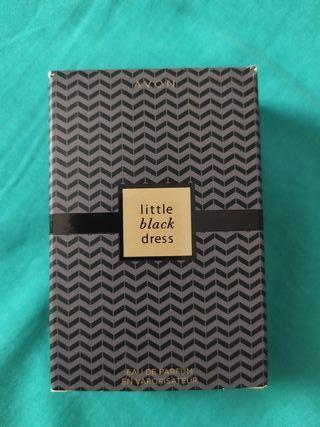 "Perfume ""Little black dress"""