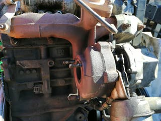 turbo diesel 110 cv