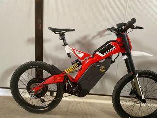 Bicicleta eléctrica bultaco