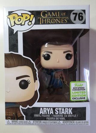 Funko Pop! Arya Stark #76