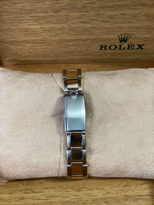 Rolex negociable