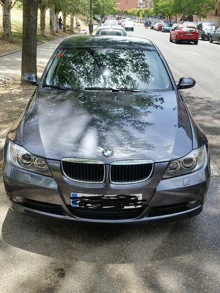 marca Tamaño BMW E90 320D 320 Diesel 05-11 Discos De Freno Trasero /& Pastillas De Alambre Sensor