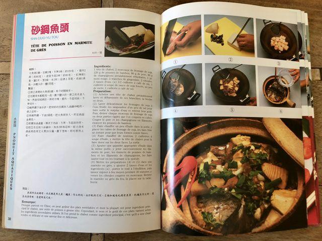 La cuisine chinoise sans peine