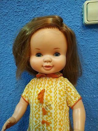 muñeca isa de famosa años 70
