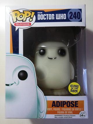 Funko pop! Adipose #240