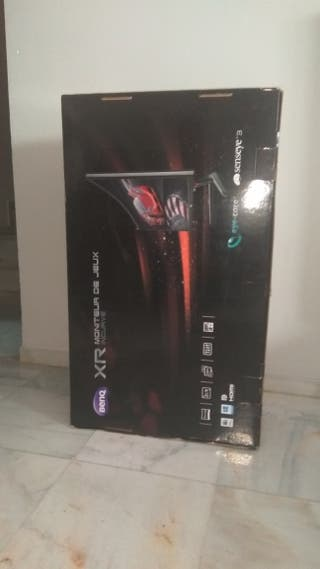 BenQ XR3501 35 Pulgadas LED 144Hz Curvo