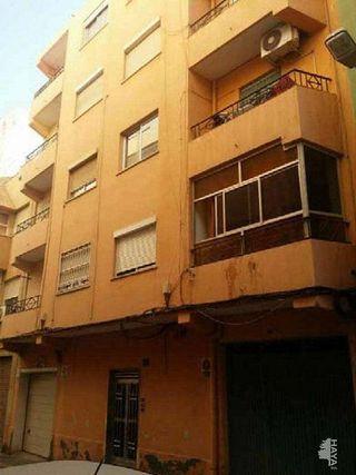 Piso en venta en Barrio Alto - San Félix - Oliveros - Altamira en Almería