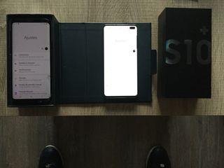 Samsung Galaxy S10+ Y Samsung Galaxy S8+